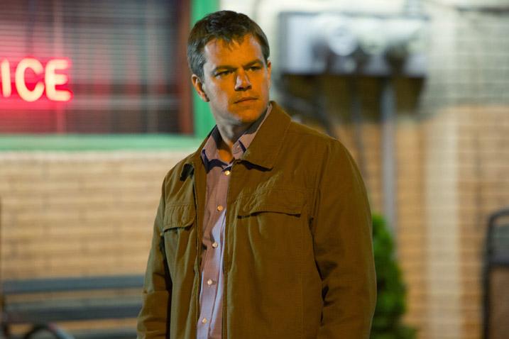 6 New Photos Of Matt Damon, Frances McDormand & John ...