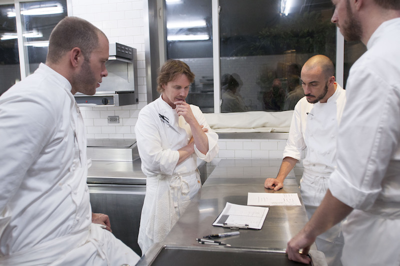 Surprising Review Chefs Table Season 2 Isnt Actually For Foodies Download Free Architecture Designs Grimeyleaguecom