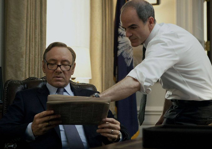 Before House Of Cards Season 4 We Need To Talk About Doug Indiewire