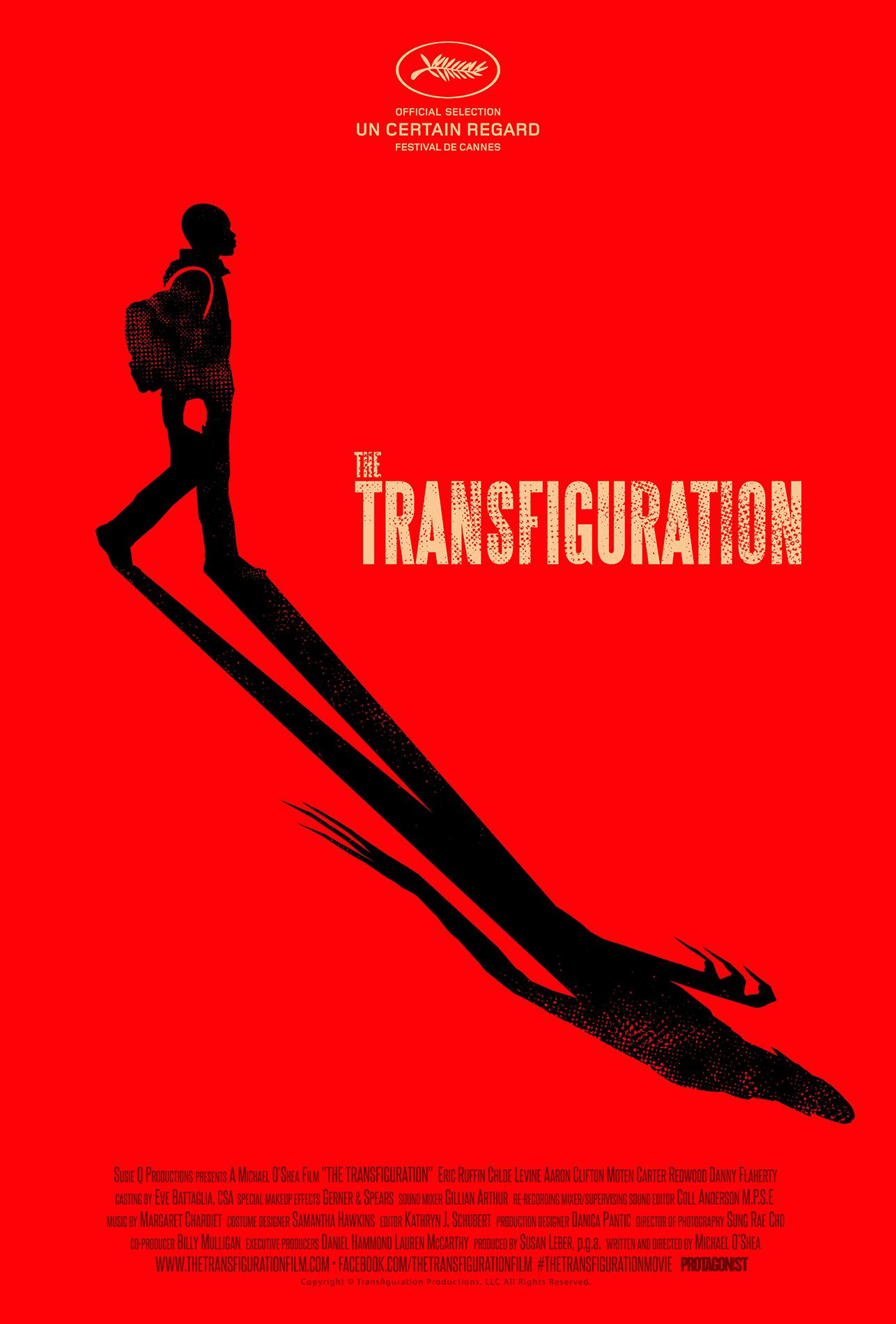 Resultado de imagen de the transfiguration i