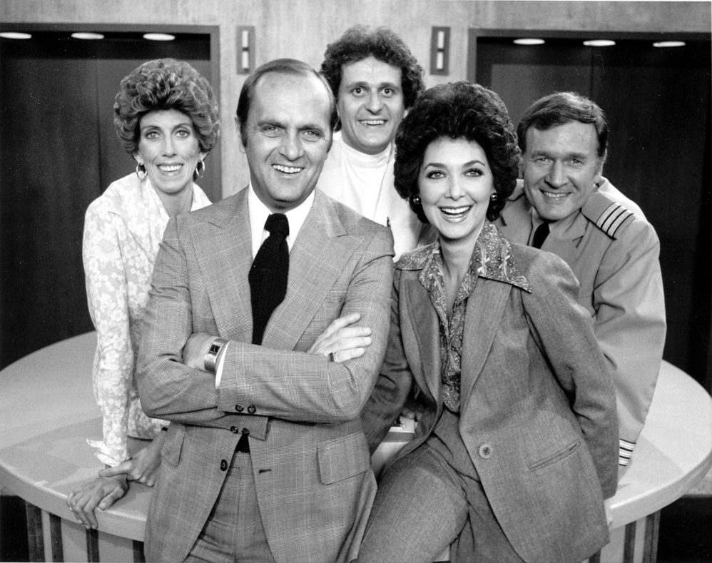 Who's Laughing Now? The History of the Sitcom Laugh Track