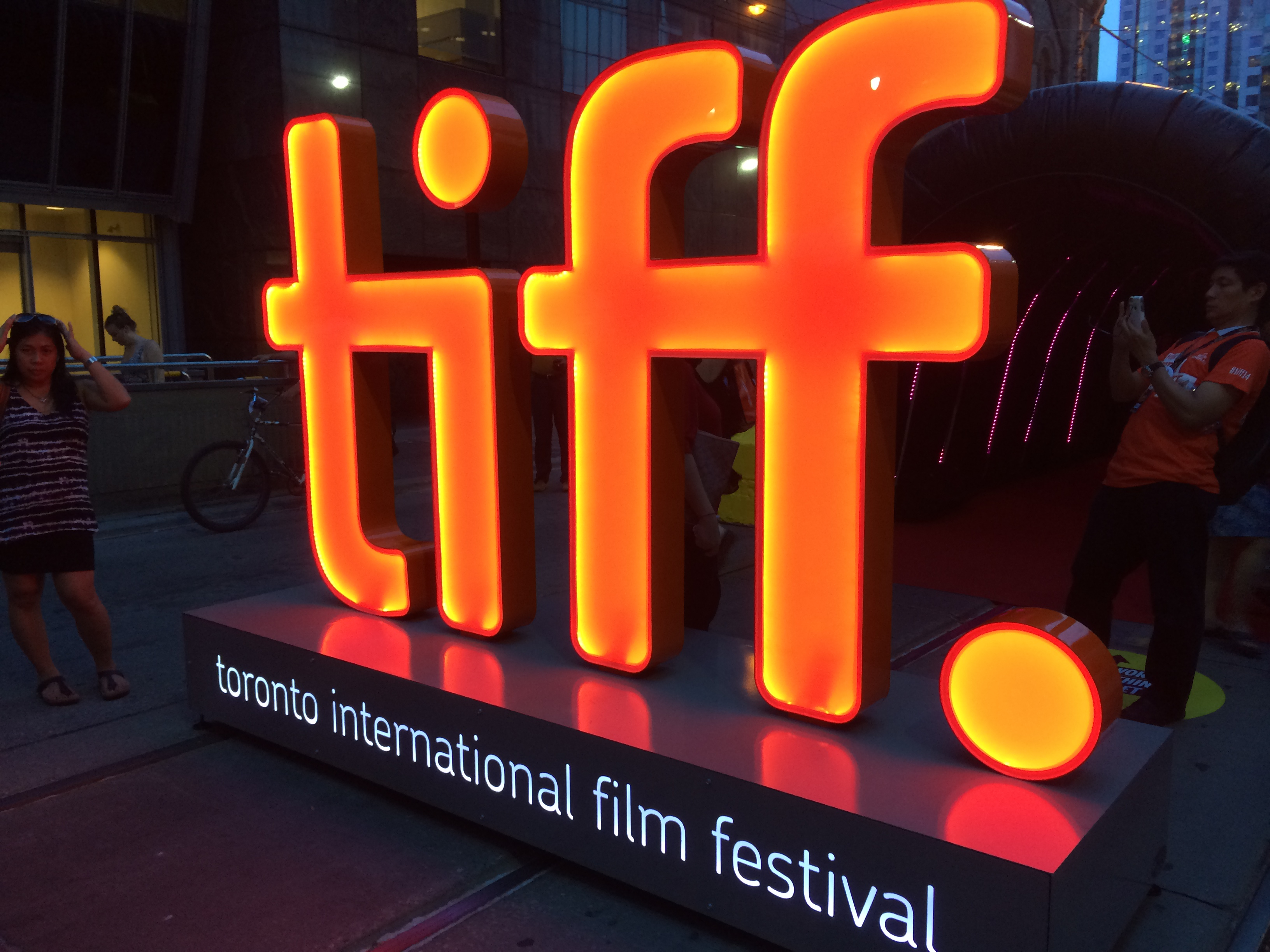 Toronto Film Festival Adds Industry Speakers   IndieWire
