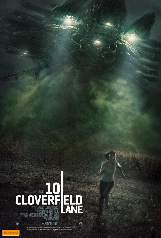 Ten Cloverfield