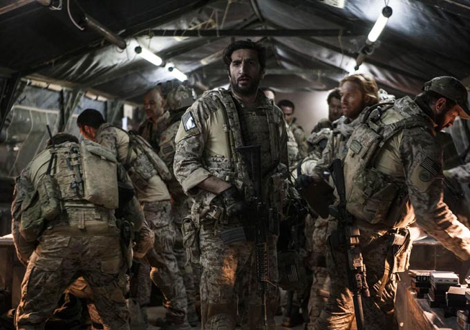 'Zero Dark Thirty' Vs. 'Seal Team Six': How 2 Films Tackle ...