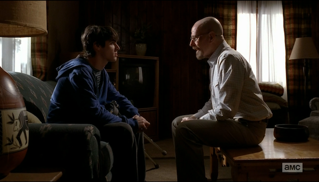 """Breaking Bad\' """"Confessions"""": An Autopsy in 22 Screenshots 