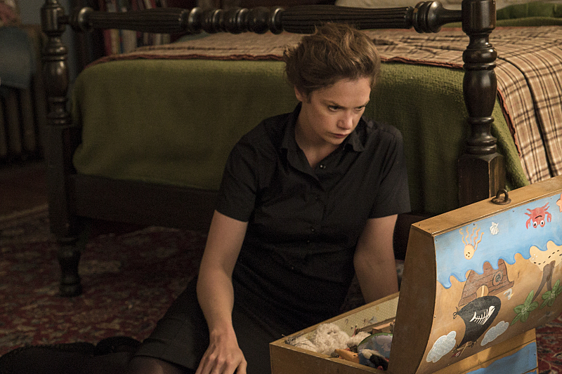 Review: 'The Affair' Season 1 Episode 8 Features Marriages