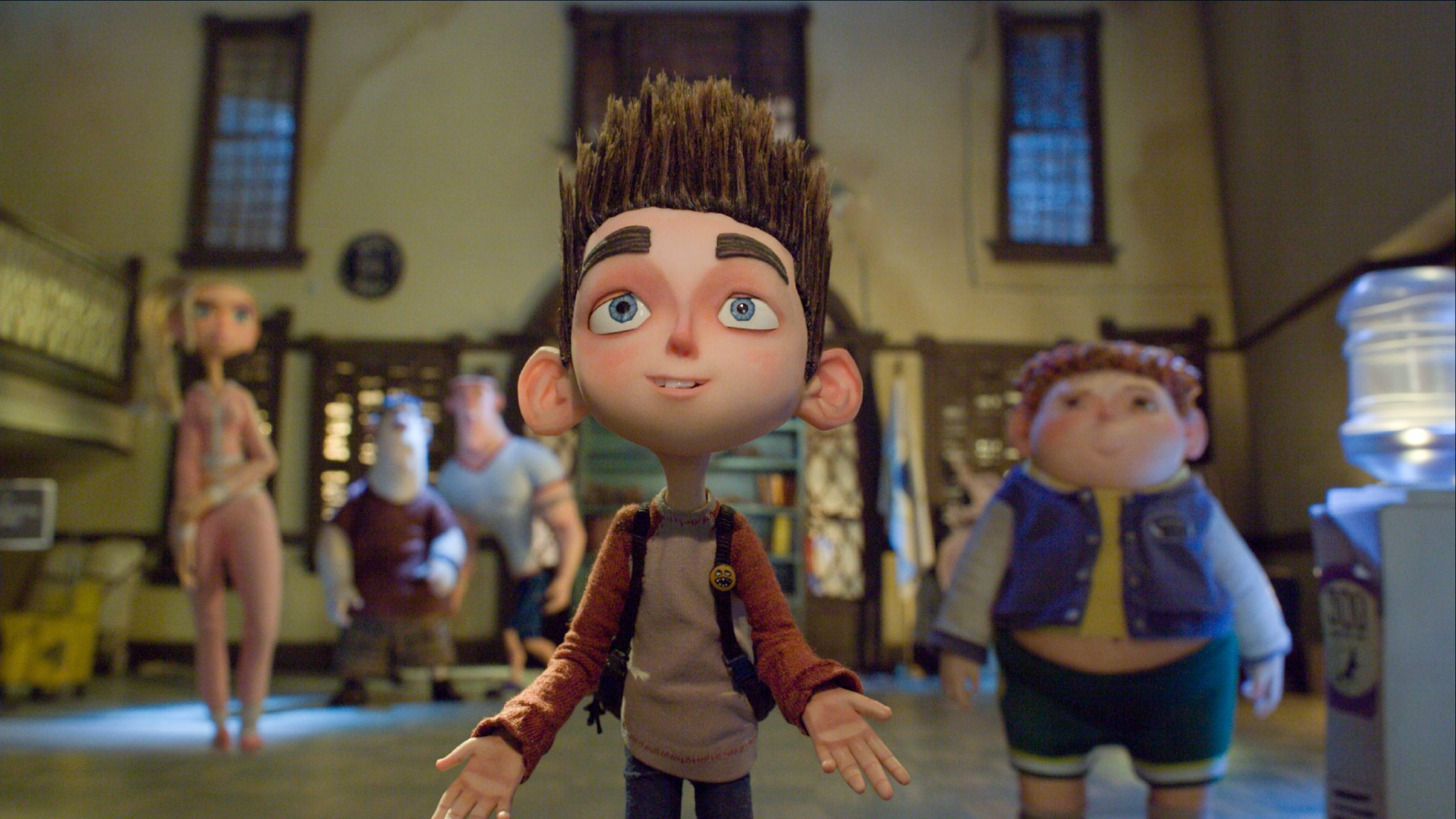 Review: Brilliant Animated Movie 'ParaNorman' Is One Of ...