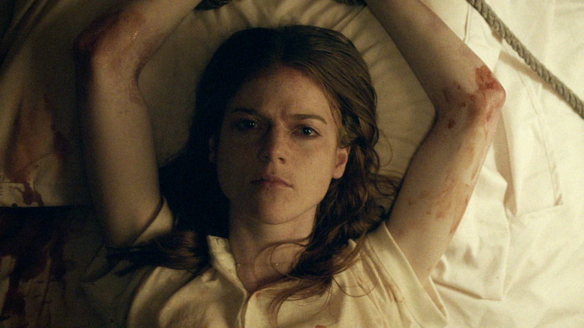 SXSW Review: Creepy Midnight Movie 'Honeymoon' Starring ...