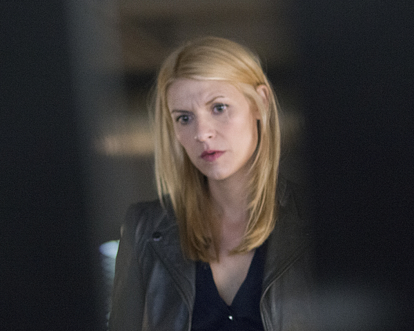 Review: 'Homeland' Season 4 Episode 6 'From A to B and Back