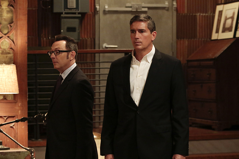 6 Things 'Person of Interest' Needs To Achieve In Its Final Season