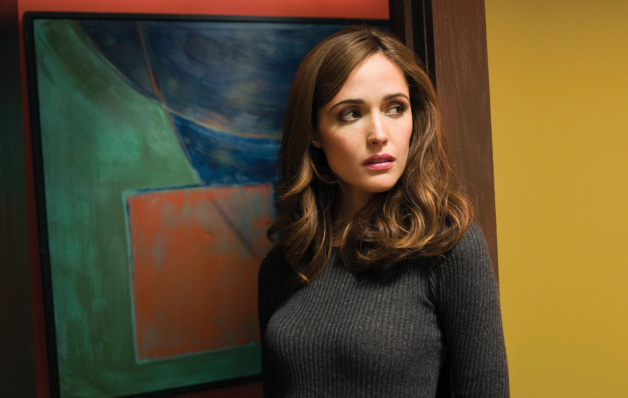 Watch Rose Byrne video