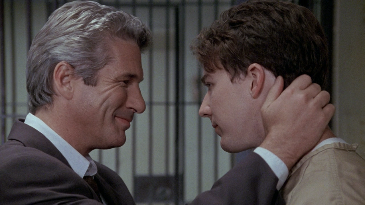 The Essentials: The 10 Best Richard Gere Performances ...