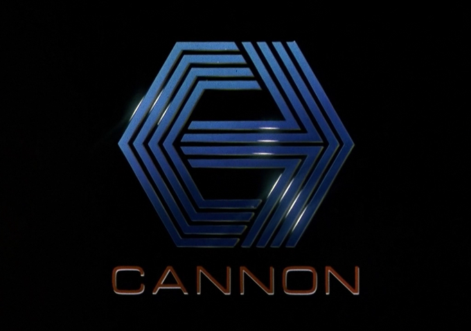 Logotipo de la productora Cannon