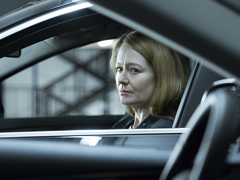 Review: \'Homeland\' Season 5, Episode 8 \'All About Allison\' Catches ...