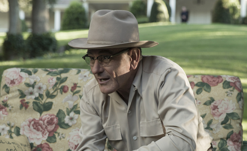 How  All the Way s Bryan Cranston Transformed Into LBJ (Emmy Watch ... d2dfee7bcfa