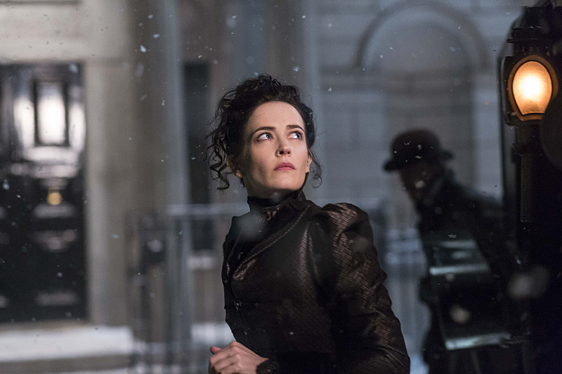 No More Excuses: Eva Green & 'Penny Dreadful' Need Emmys