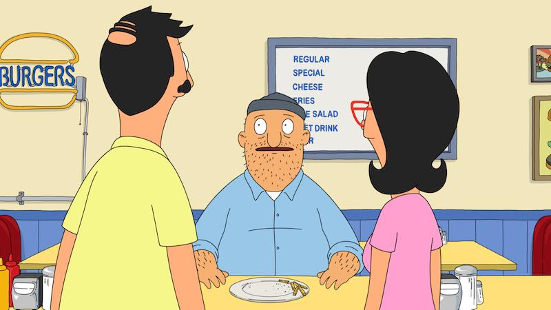 bob s burgers friend fiction 11 episodes we demand for season 5