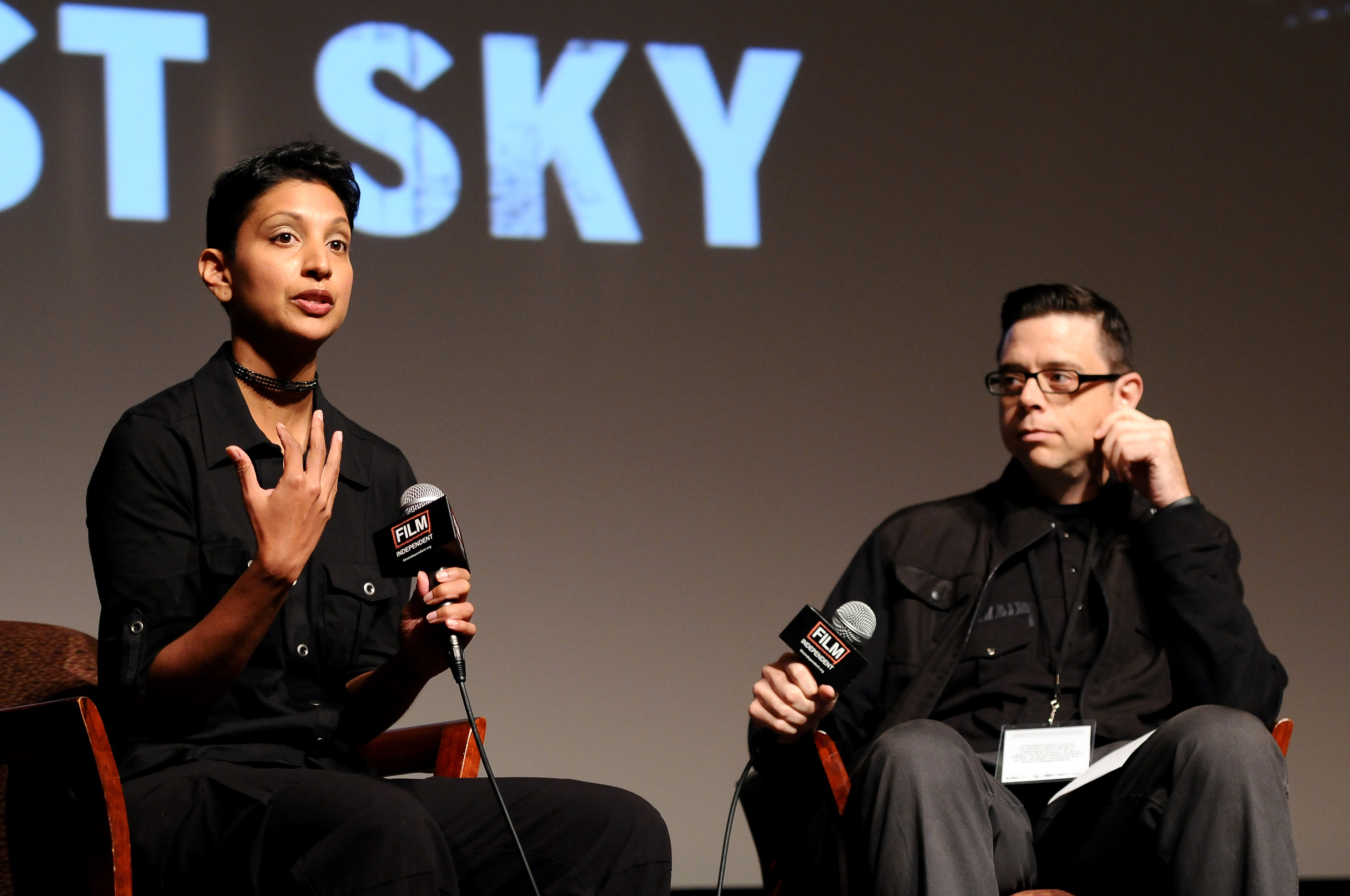 Attention, Filmmakers: Here's the Best Advice from Film Independent