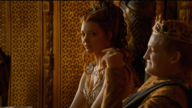 Image result for margaery tyrell side eye