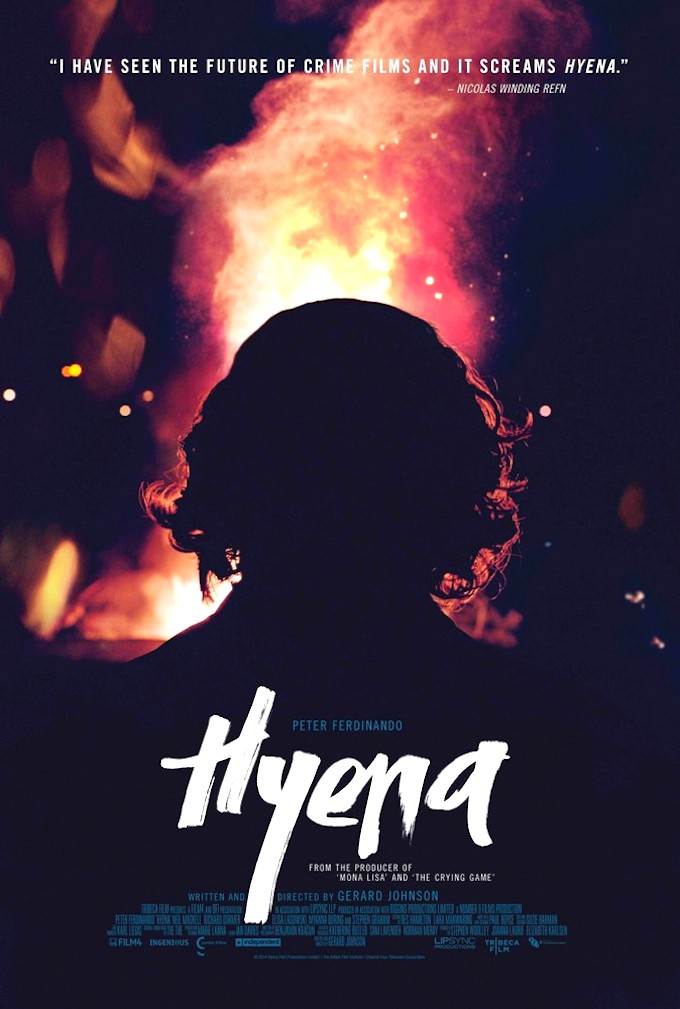 Hyena 2014 Review Review: Strikin...