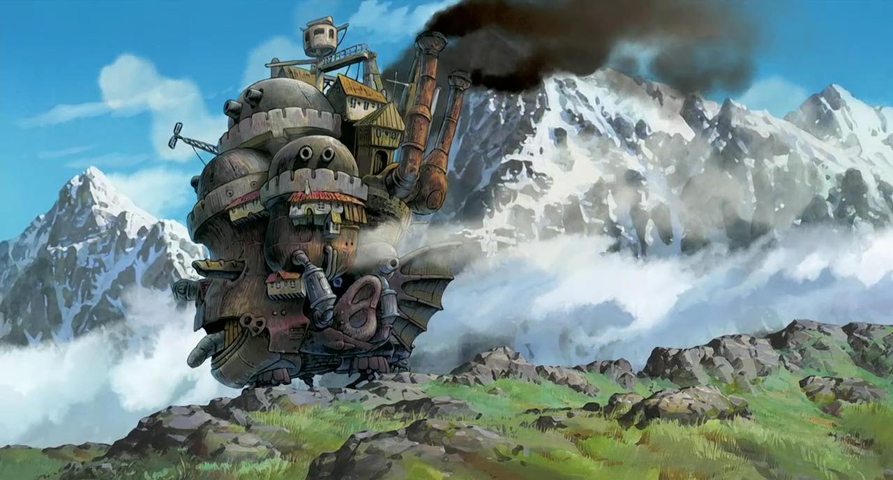 From Worst To Best: Ranking The Films Of Hayao Miyazaki