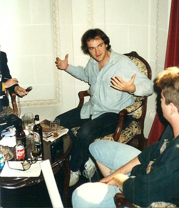 Resultado de imagen para quentin tarantino 1992