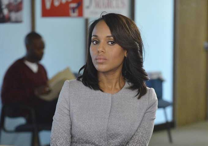 Why 'Scandal' is Doing a Better Job of Channeling American Fears