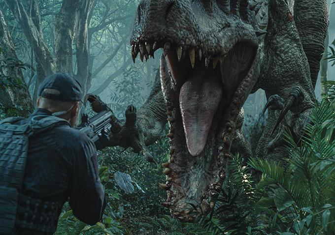 jurassic world indominous rex image