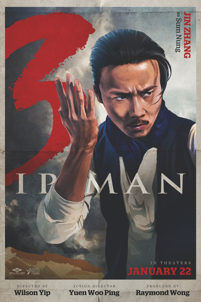 Ip Man 3 Stream Kkiste