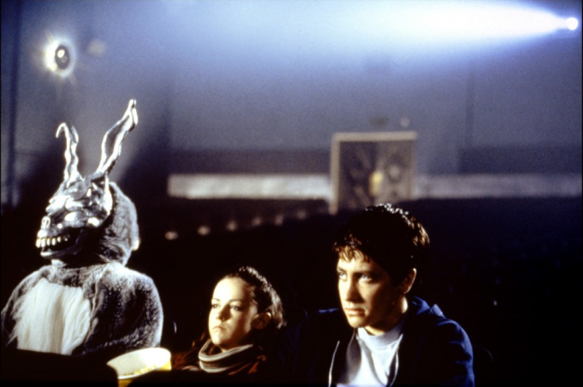 Lessons From Legendary Donnie Darko Cinematographer Indiewire