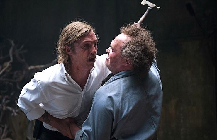 How Nic Pizzolatto's Temper Tantrum Toward Critics Ruined