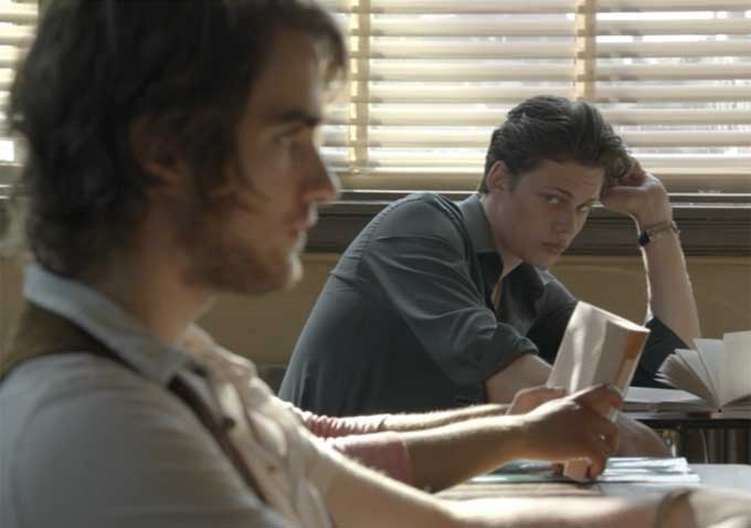 Netflix's New Series 'Hemlock Grove' is a Ramshackle