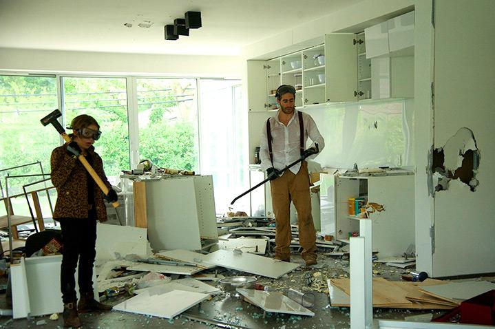 Demolition Indiewire