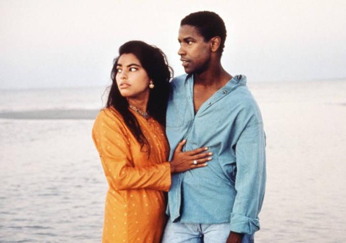 sarita choudhury spouse