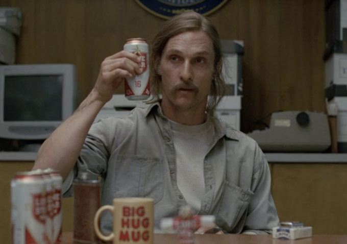 true detective title song