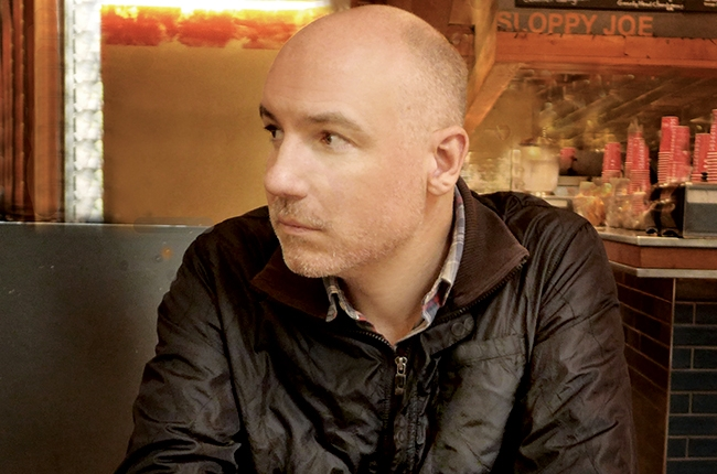 Gregg Alexander New Radicals 2013 Gregg Alexander...