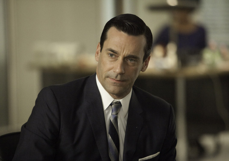 A Boilerplate Resignation The Office Politics On Mad Men Claim A