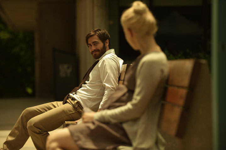 enemy jake gyllenhaal interview on dating