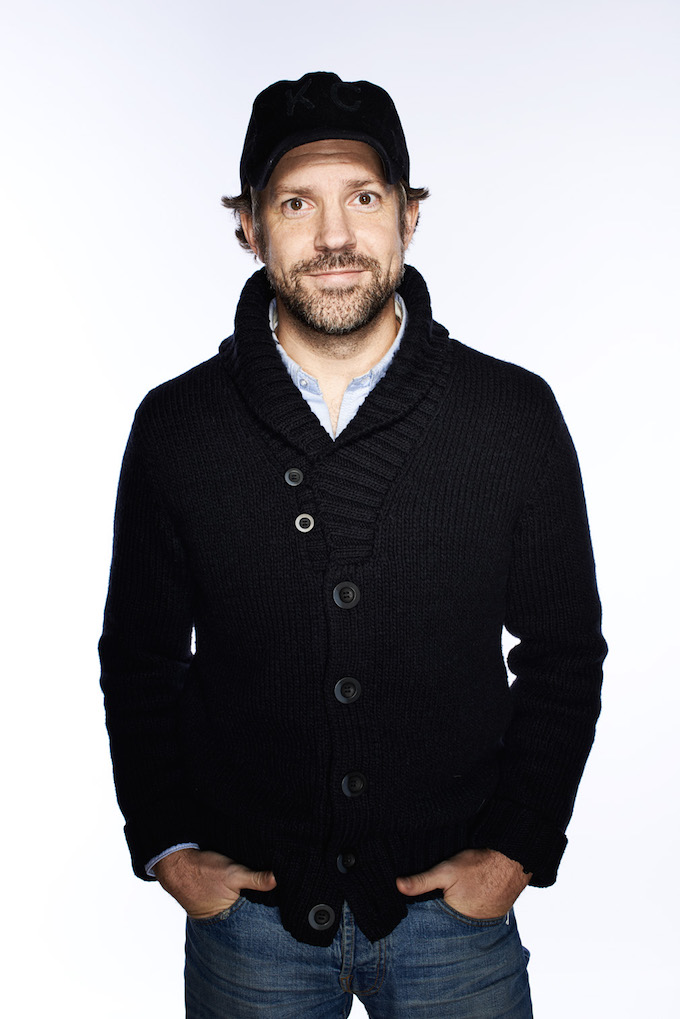 Fantastic Tribeca Jason Sudeikis On How And When To Improv In A Movie Hairstyles For Men Maxibearus