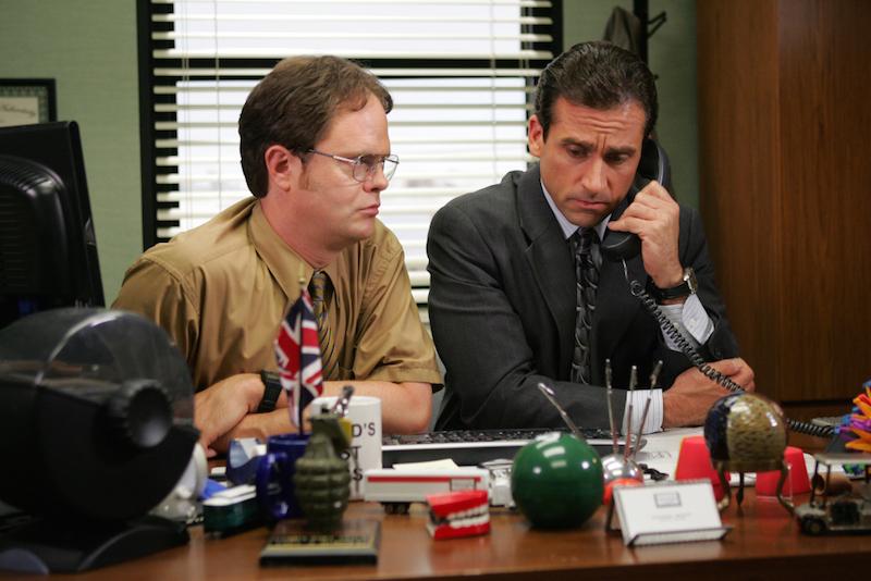 Boss employee relationship - 2 part 10