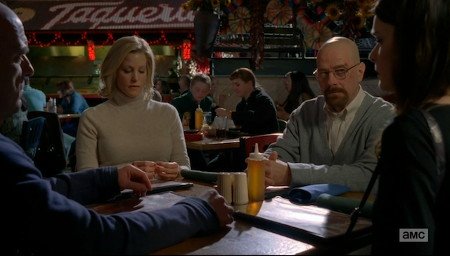 Breaking Bad Confessions An Autopsy In 22 Screenshots Indiewire