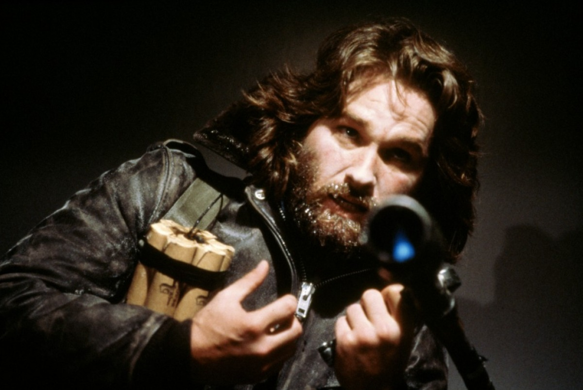 5 Things You Might Not Know About John Carpenter's 'The ...