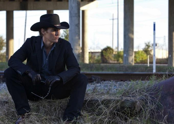 Honor Roll 2012: Matthew McConaughey Wants a Viagra Study
