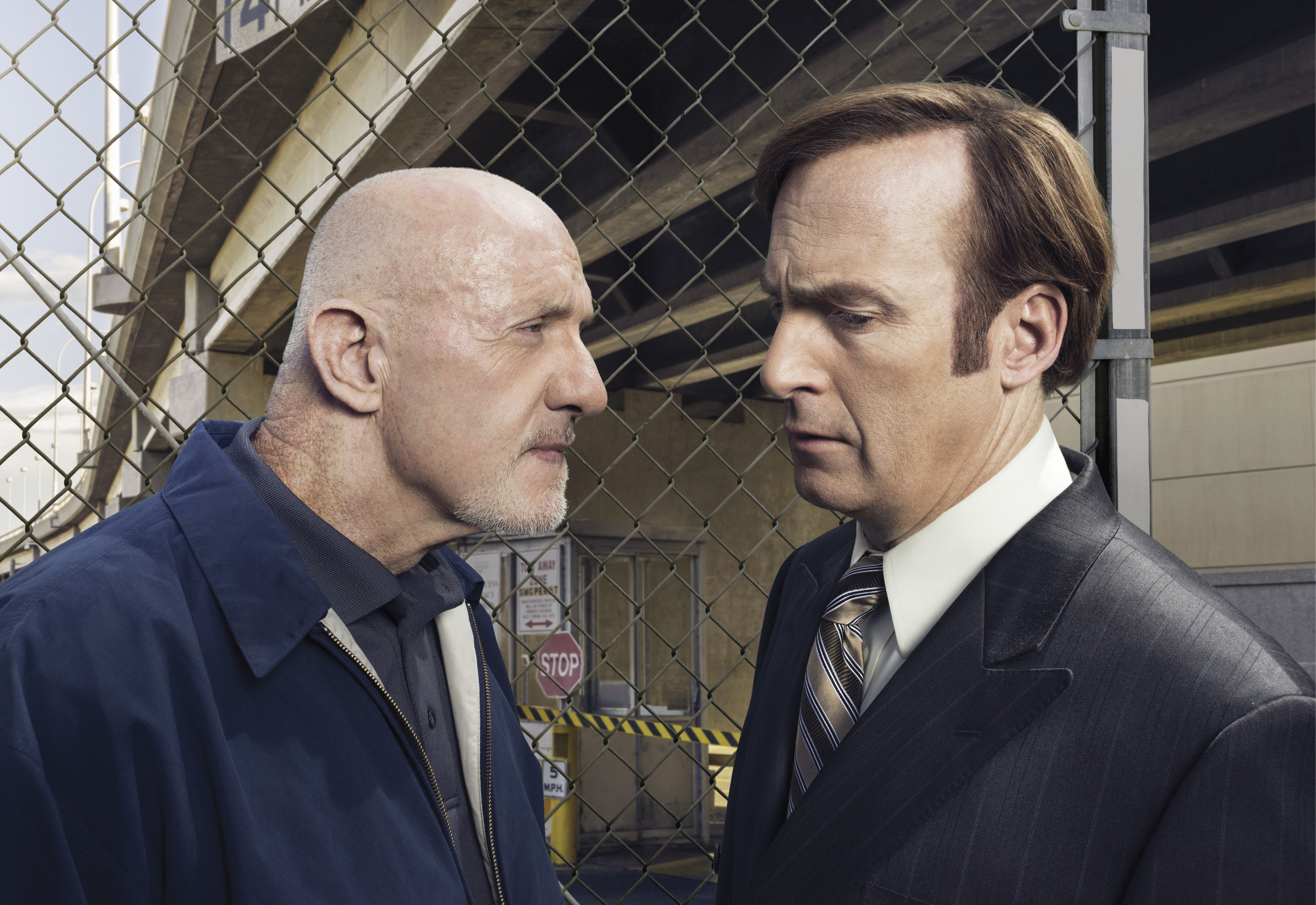 """Exclusive: """"Breaking Bad"""" Sequel """"Better Call Saul"""" Intro ... 