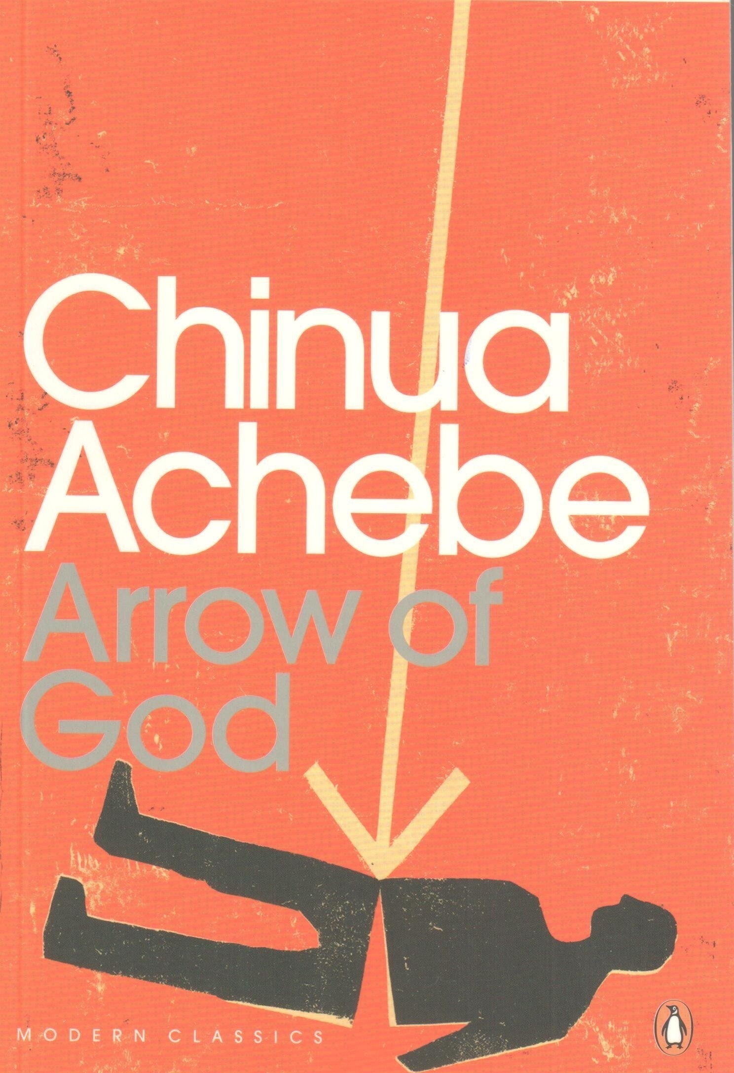 """Arrow of God"""