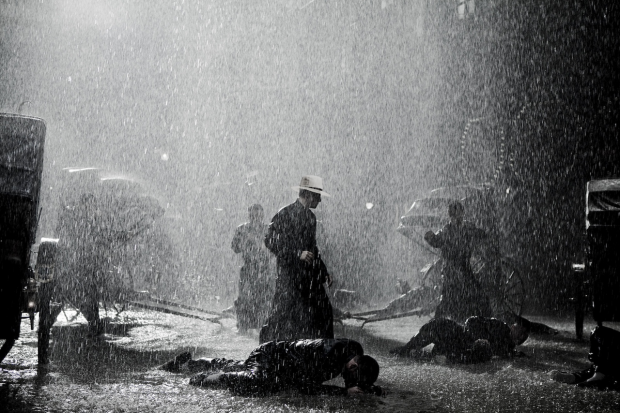Wong Kar Wai On The Grandmaster S Massive Success In China The