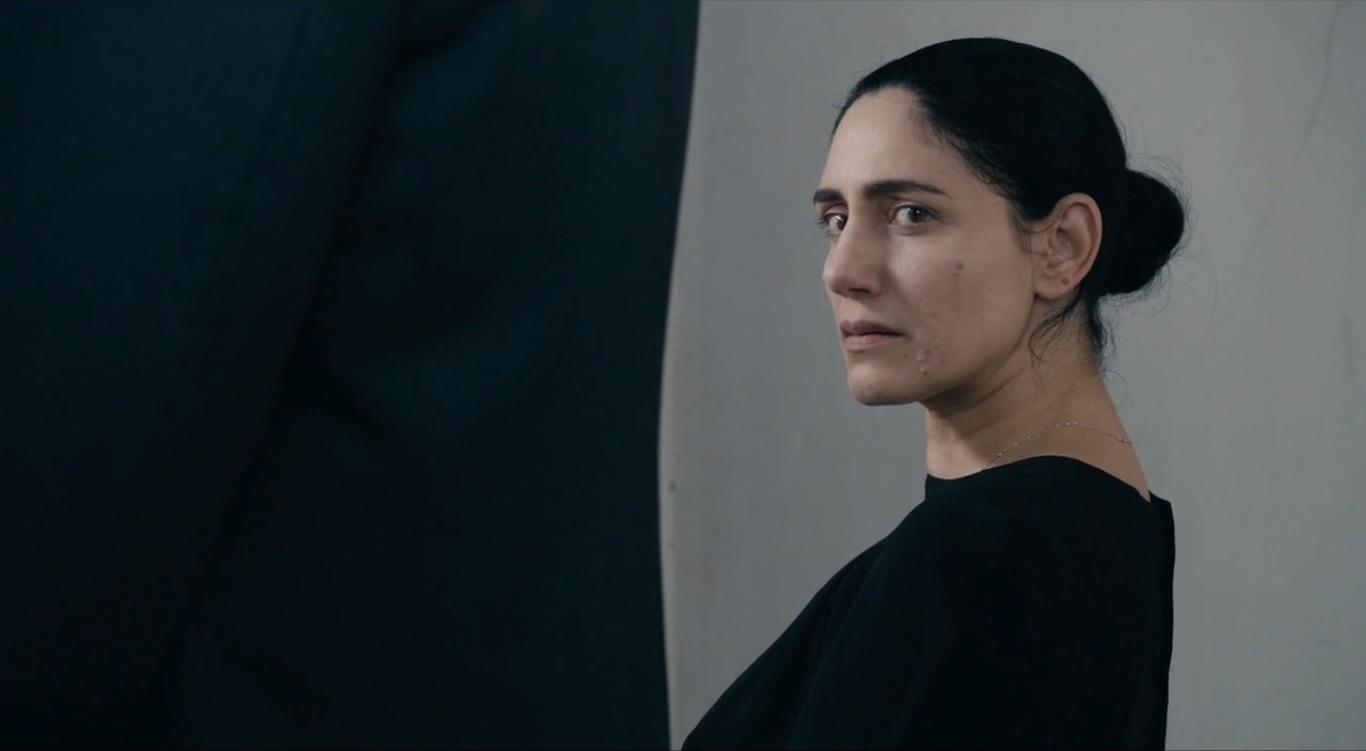 Image result for the trial of Viviane Amsalem