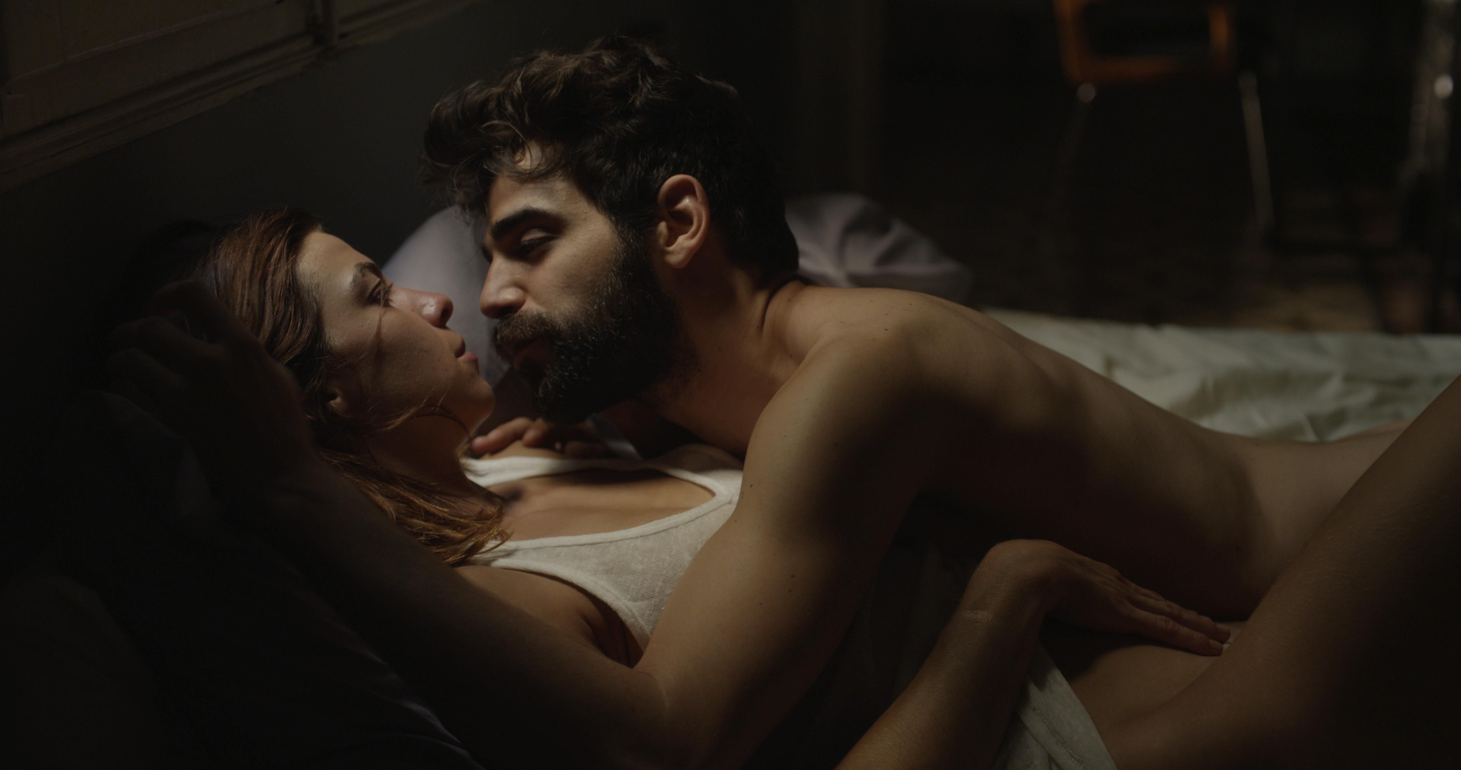 Natalia tena секс