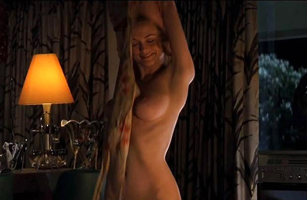 Nude jenny mccarthy video