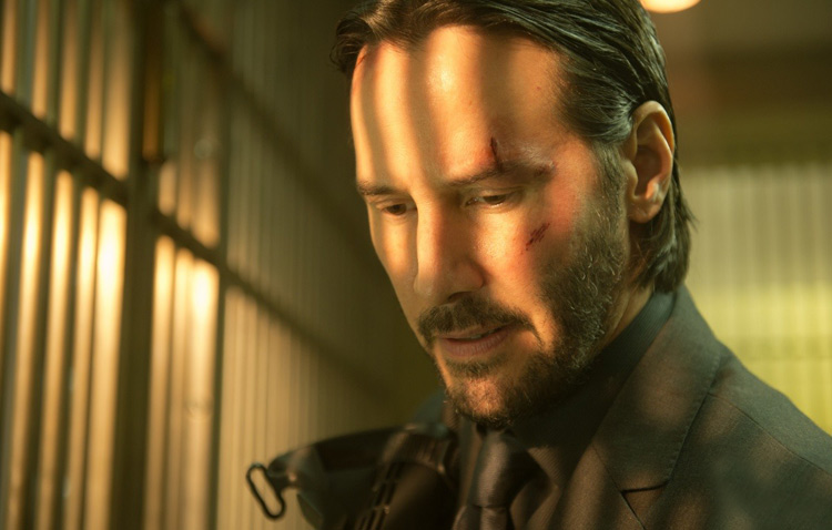 Keanu Reeves On Not Receiving More Offers From Hollywood It Sucks
